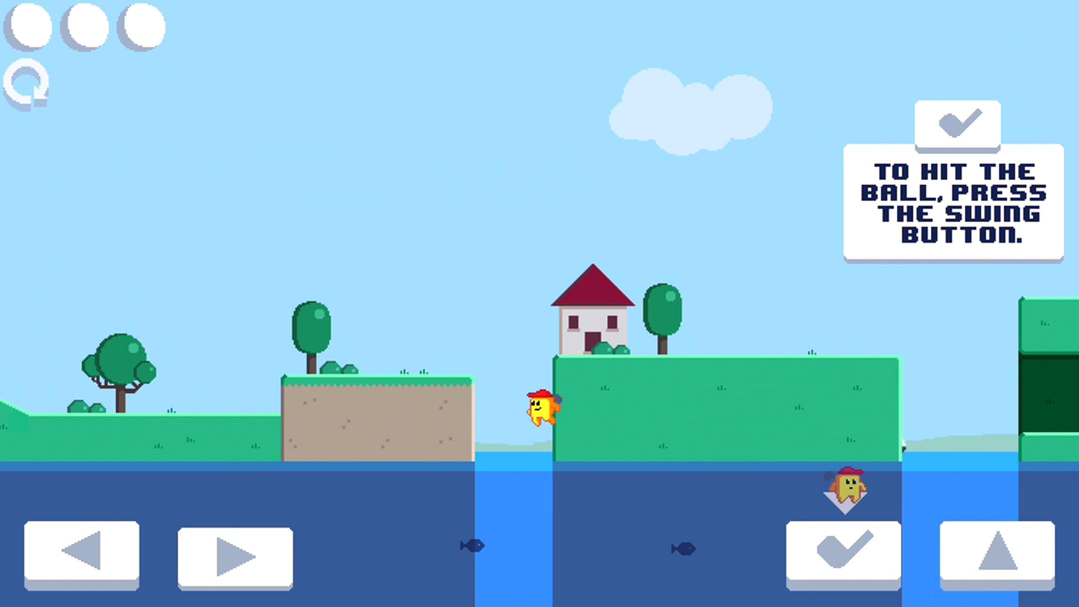 androidアプリ Golf Zero攻略スクリーンショット4