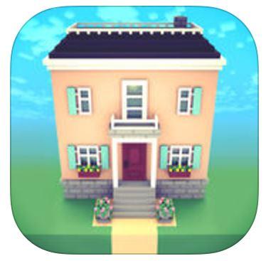 ドリームハウスデザインゲーム