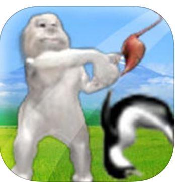ペンギンゴルフ