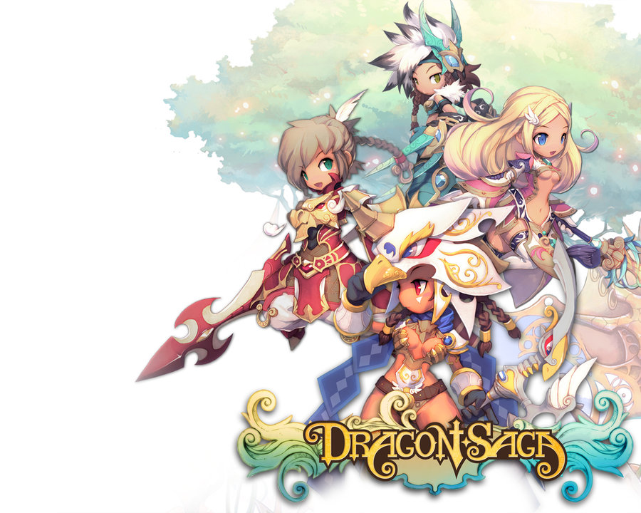 androidアプリ Dragon Saga(ドラゴニカ:モバイル)攻略スクリーンショット8