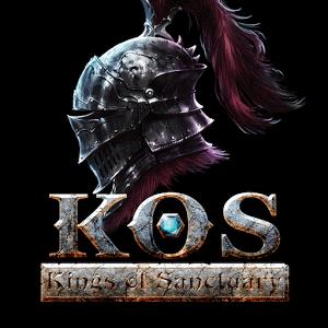 KOS - Kings of Sanctuary