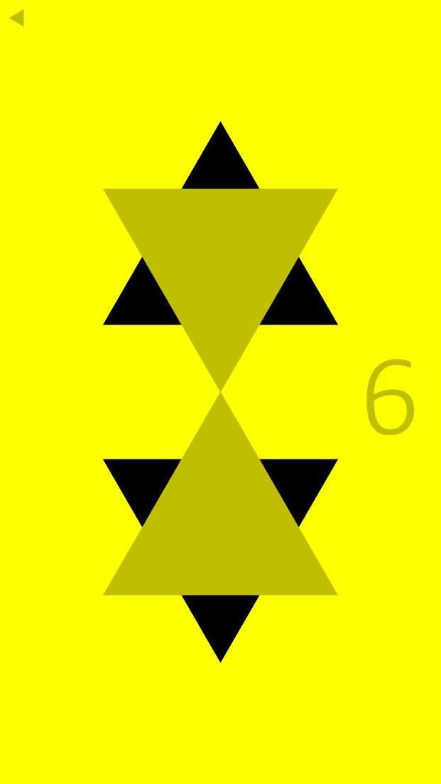 yellow androidアプリスクリーンショット1