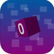 Fall Cube -Shoot-