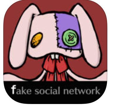 リアルデスゲーム - Fake Social Network -