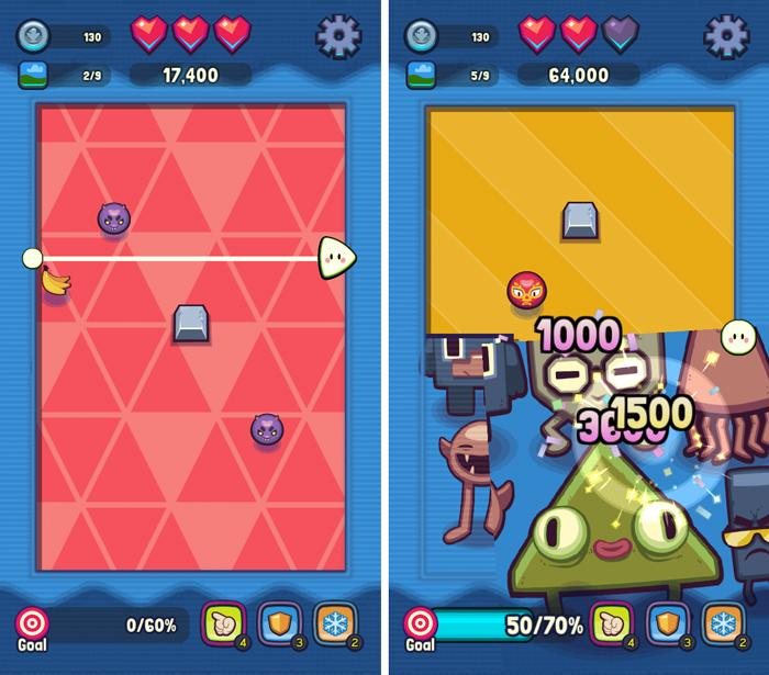 モンスター・スナップ (Monster Snap) androidアプリスクリーンショット1