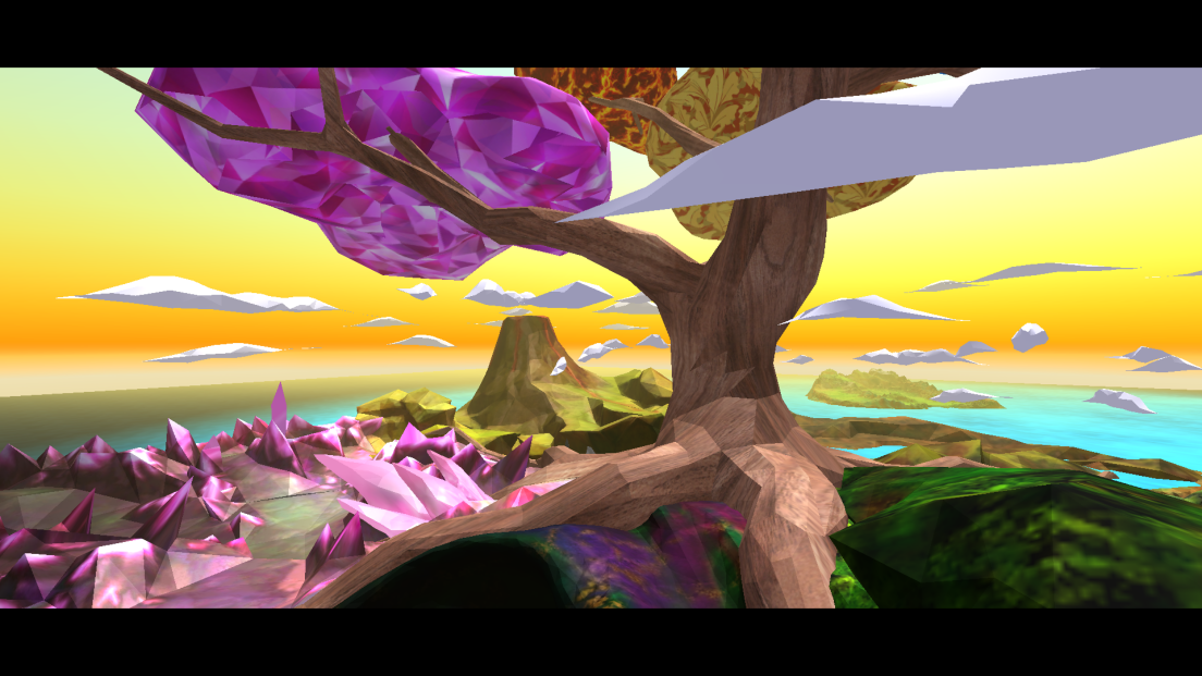 Soar: Tree of Life androidアプリスクリーンショット2