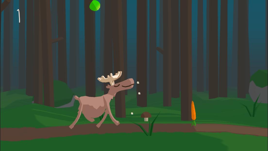 Super Digestion Moose androidアプリスクリーンショット1