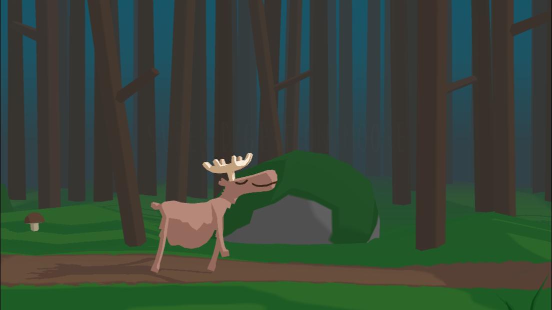 Super Digestion Moose androidアプリスクリーンショット2