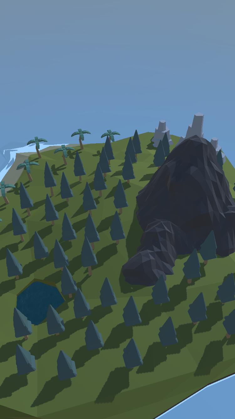 無人島ライフ -漂流者の手紙- androidアプリスクリーンショット2