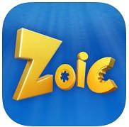 Zoic -ゾイック-