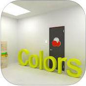 脱出ゲーム - Colors -