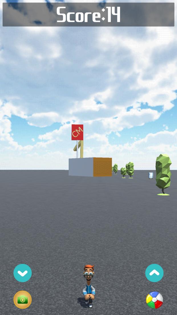 缶けり王 ~Can Kicking~ androidアプリスクリーンショット2