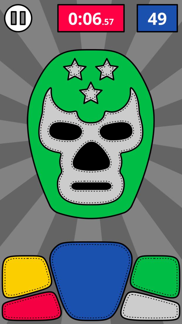 Crazy Masks androidアプリスクリーンショット2