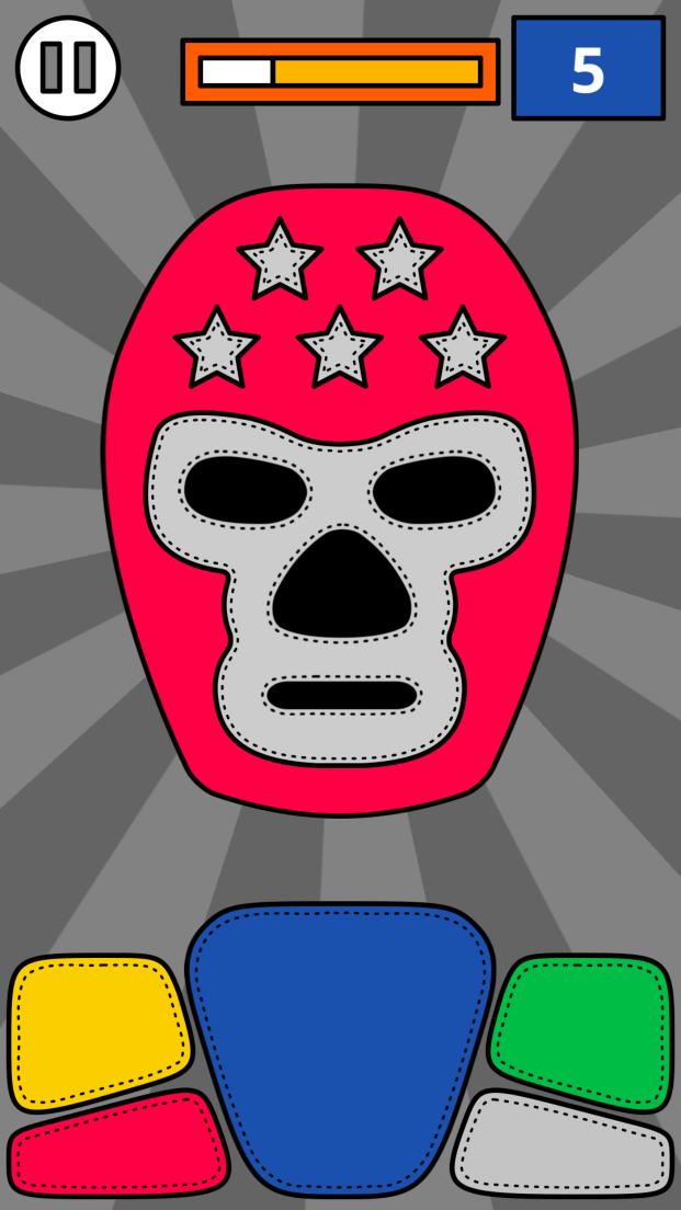 Crazy Masks androidアプリスクリーンショット3