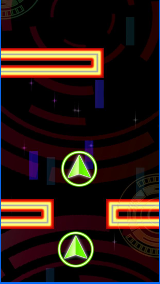androidアプリ サケテ攻略スクリーンショット5