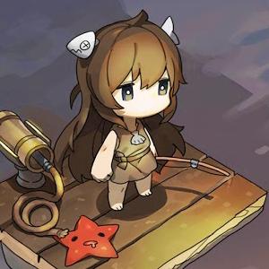 漂流少女(A Girl Adrift)