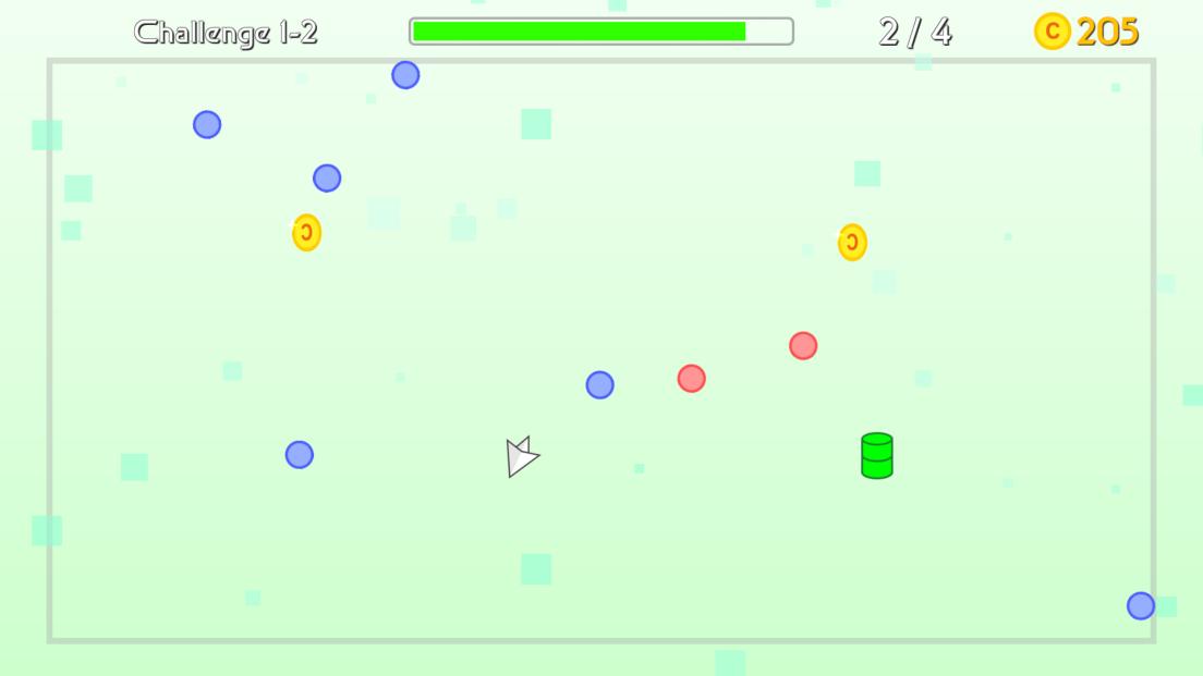 神コン androidアプリスクリーンショット3