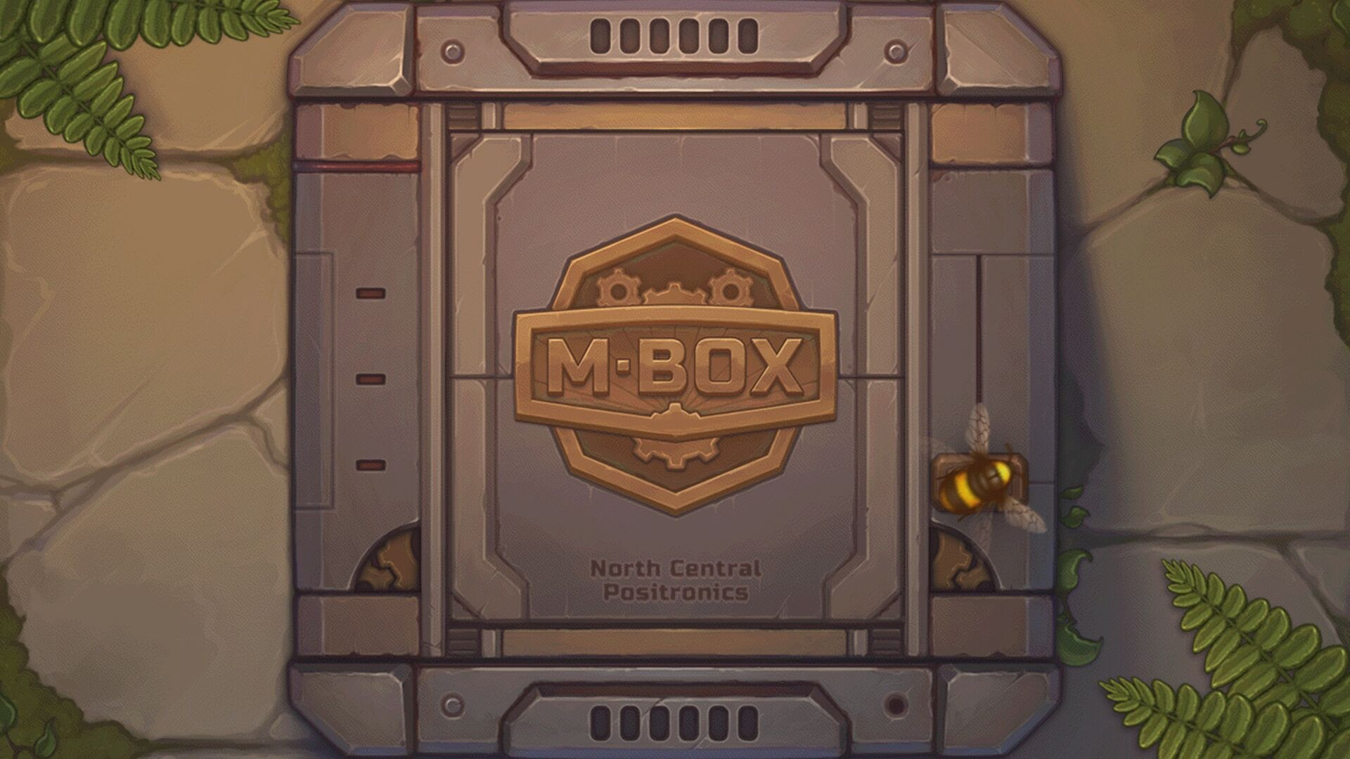 androidアプリ MechBox 2: Hardest Puzzle Ever攻略スクリーンショット1