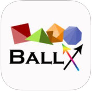 Ballx Fun