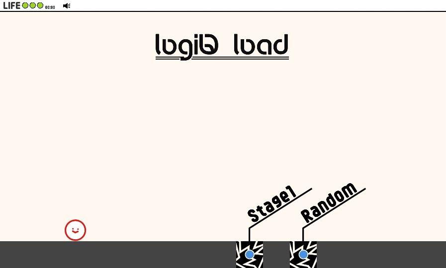 androidアプリ logiQ load攻略スクリーンショット1