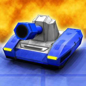 タッチバトル戦車SP