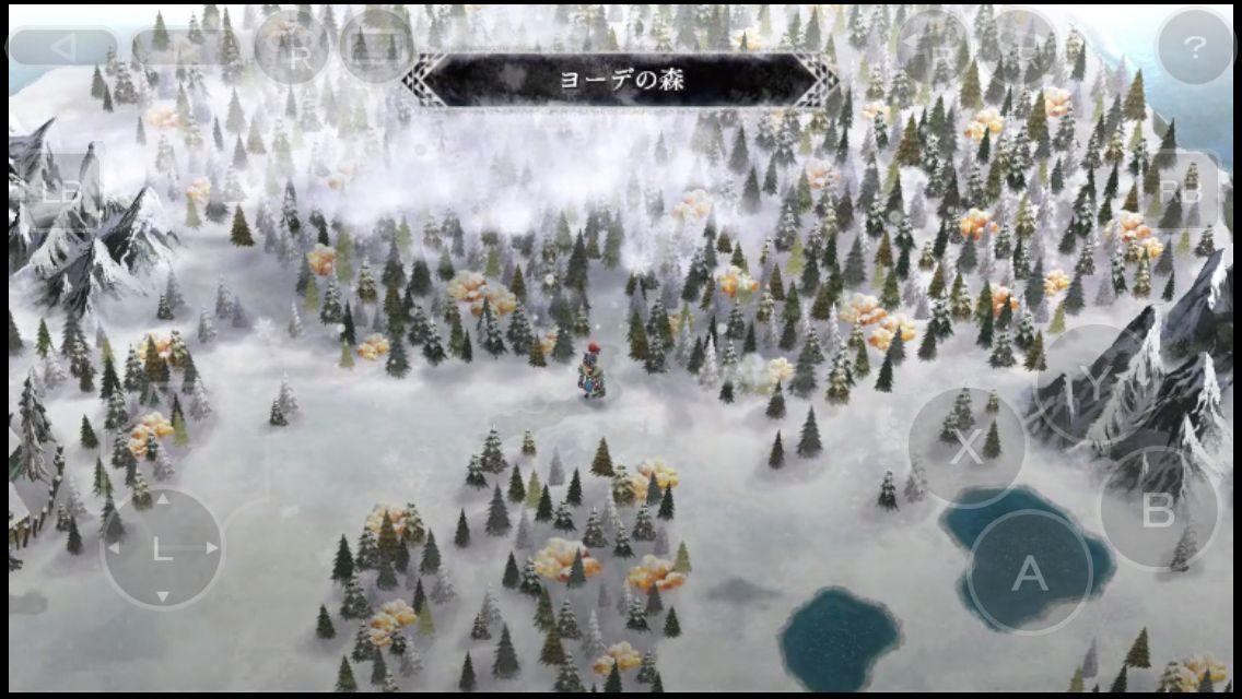androidアプリ いけにえと雪のセツナ攻略スクリーンショット5