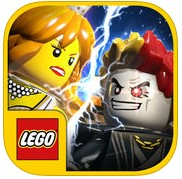 LEGO レゴ クエスト&コレクション
