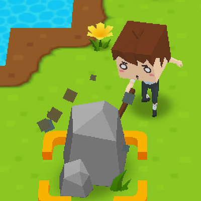 Mine Survival(マインサバイバル)