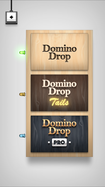 Domino Drop(ドミノドロップ) androidアプリスクリーンショット3