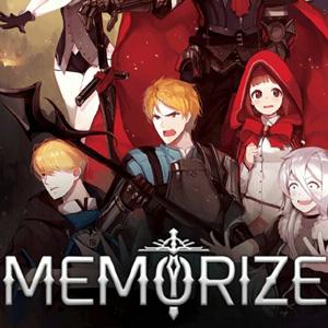 MEMORIZE : 記憶の断片