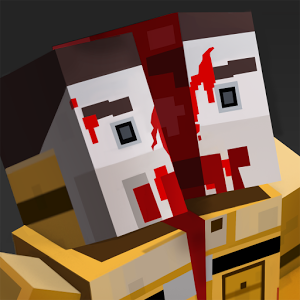 Pixel Blood Online(ピクセルブラッドオンライン)