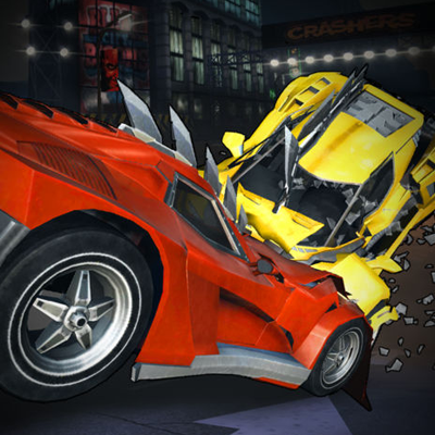 Carmageddon:Crashers(カーマゲドン・クラッシャーズ)