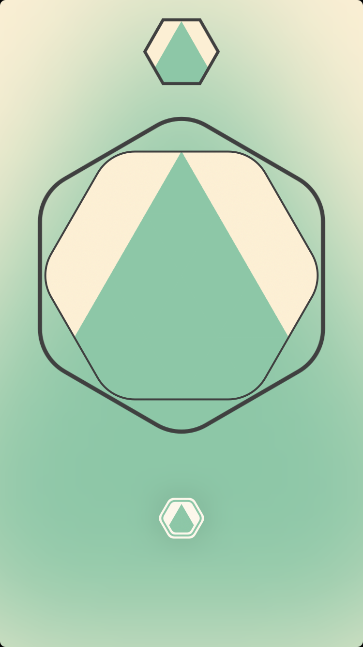 androidアプリ Colorcube(カラーキューブ)攻略スクリーンショット3