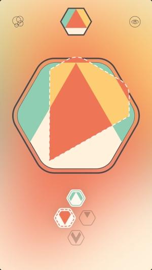 androidアプリ Colorcube(カラーキューブ)攻略スクリーンショット7