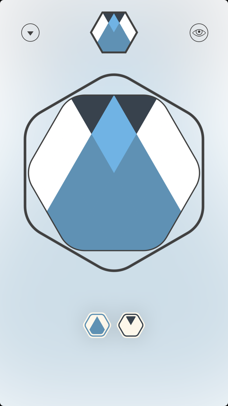 Colorcube(カラーキューブ) androidアプリスクリーンショット2