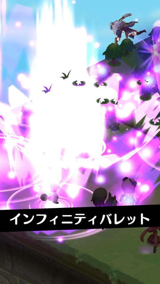 androidアプリ セブンズストーリー(セブスト)攻略スクリーンショット4