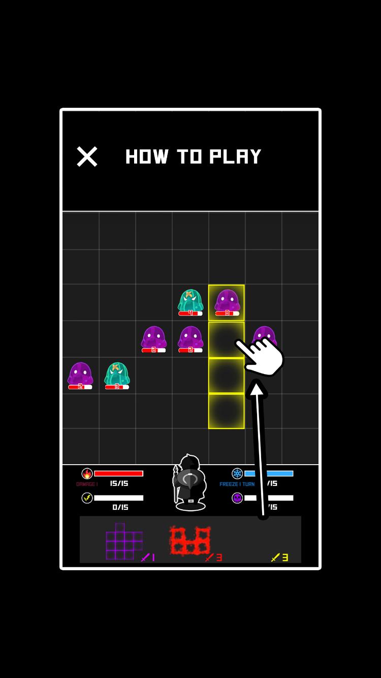 androidアプリ YOSUL攻略スクリーンショット3