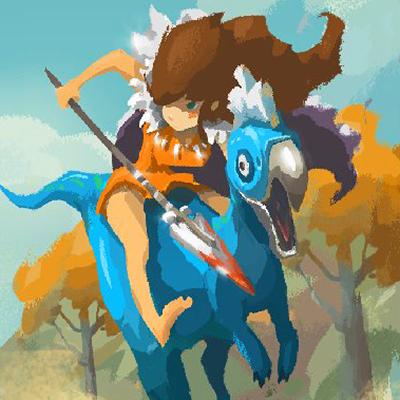 Tiny Dino World:Return(タイニーディノワールド)