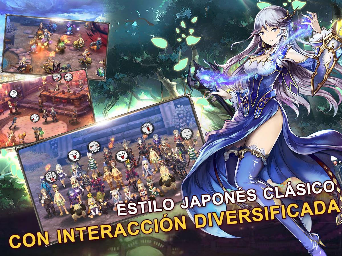 androidアプリ The Lost World:El Mundo Perdido(ザ・ロストワールド)攻略スクリーンショット8