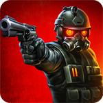 Zombie Shoot:Pandemic Survivor(ゾンビシュート:パンデミックサバイバー)