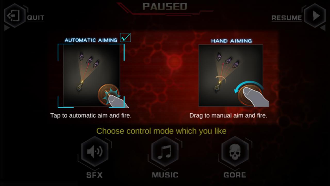 androidアプリ Zombie Shoot:Pandemic Survivor(ゾンビシュート:パンデミックサバイバー)攻略スクリーンショット4