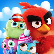 Angry Birds Match (アングリーバードマッチ)