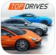 Top Drives (トップドライブ)