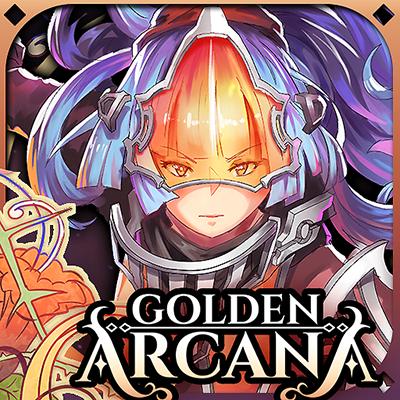 Golden Arcana:Tactics(ゴールデンアルカナ・タクティクス)