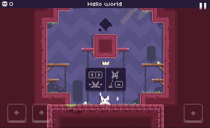 androidアプリ Cat Bird!(キャットバード!)攻略スクリーンショット3