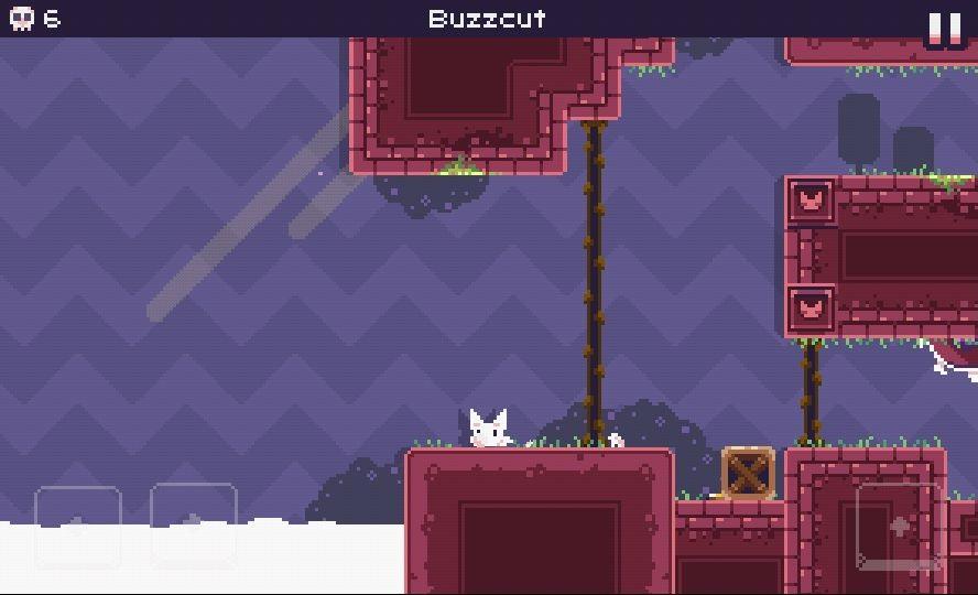 androidアプリ Cat Bird!(キャットバード!)攻略スクリーンショット5