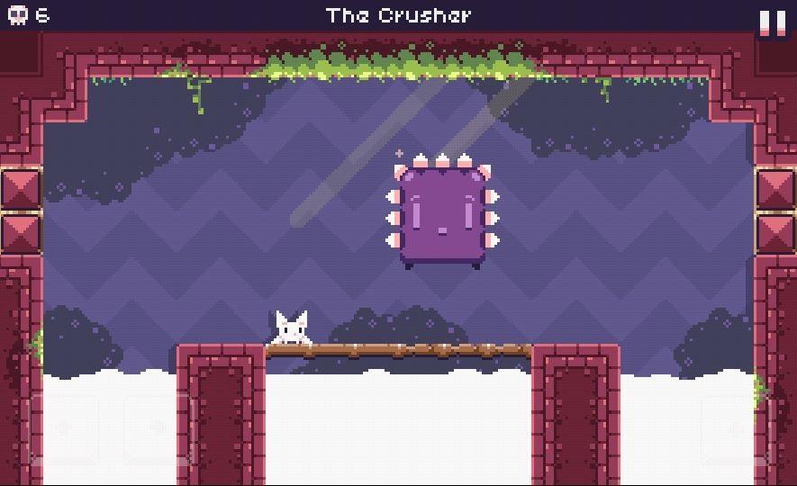 androidアプリ Cat Bird!(キャットバード!)攻略スクリーンショット7