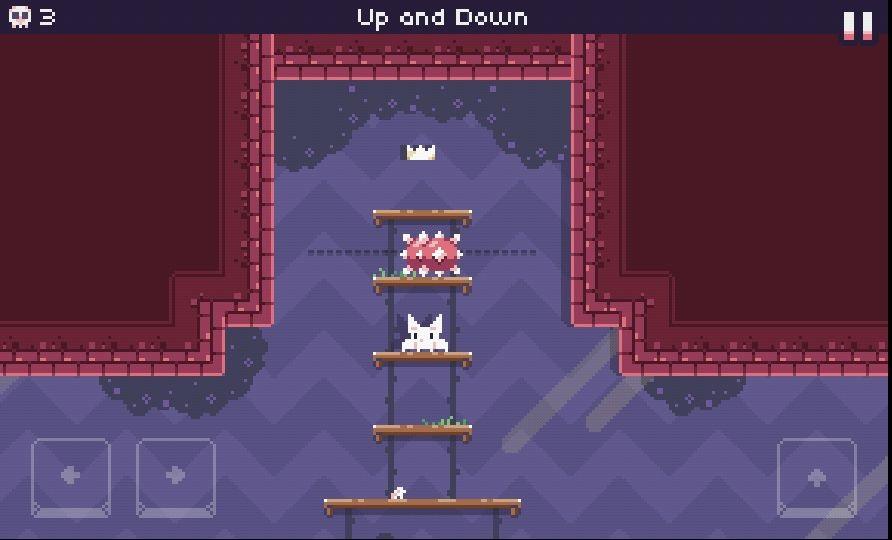 Cat Bird!(キャットバード!) androidアプリスクリーンショット2