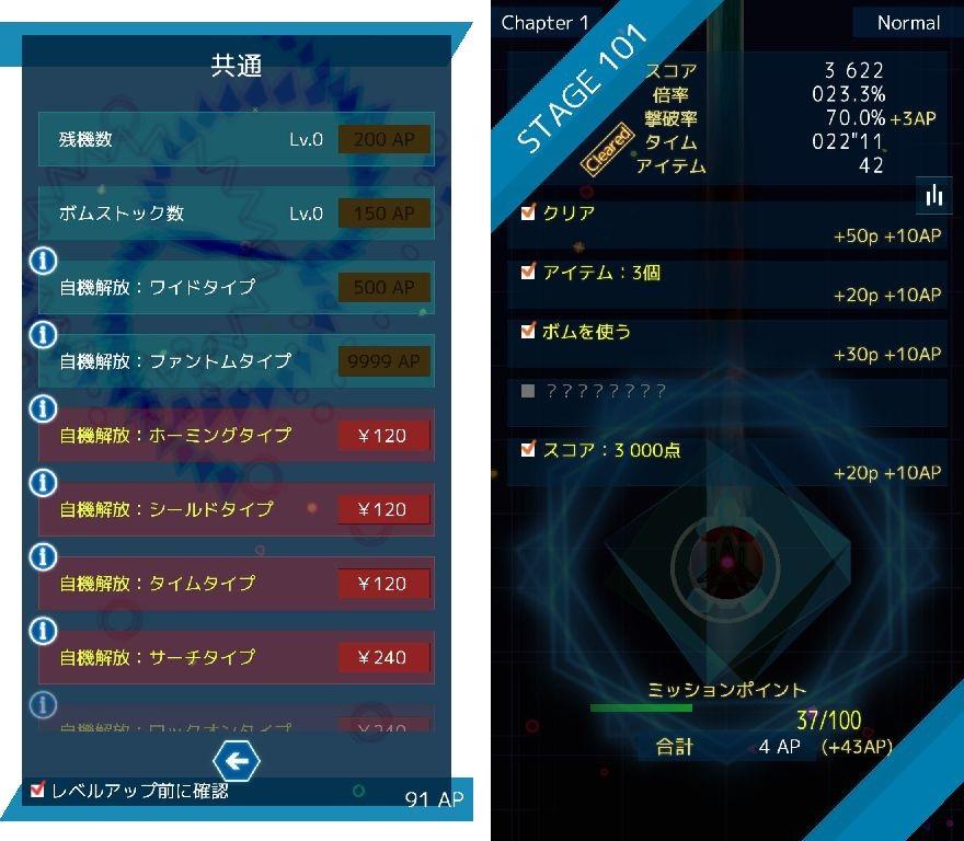弾幕月曜日 Bullet Hell Monday androidアプリスクリーンショット2
