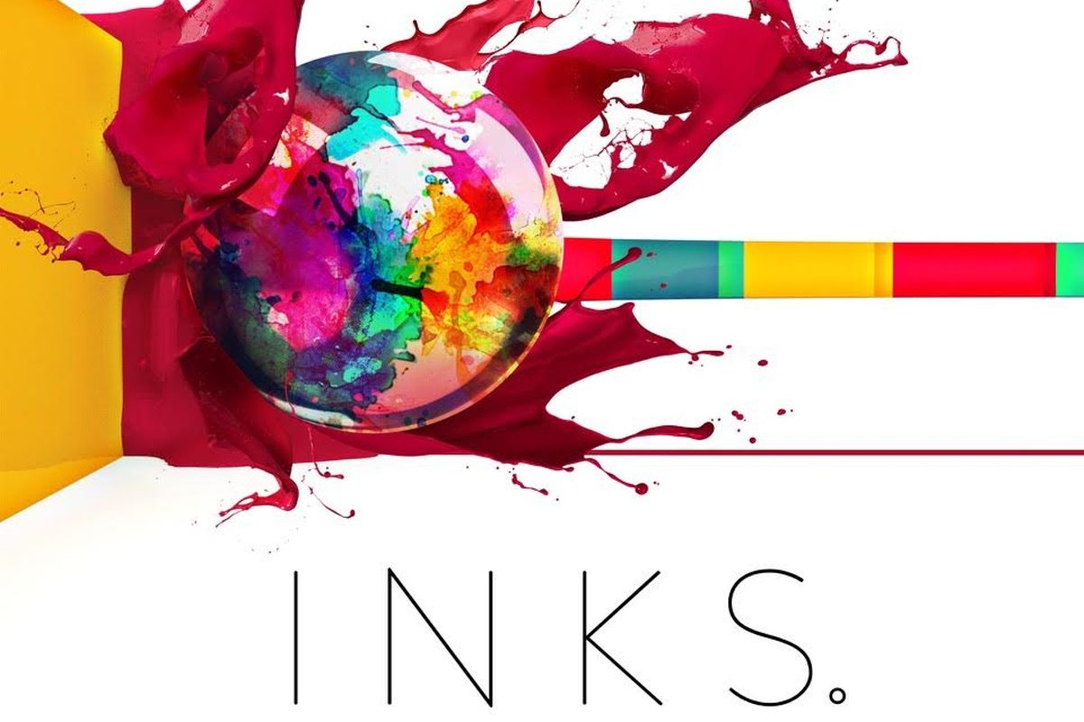 INKS.